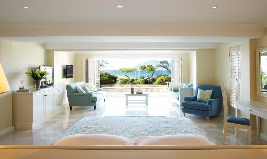 The Last Word Long Beach: Suite