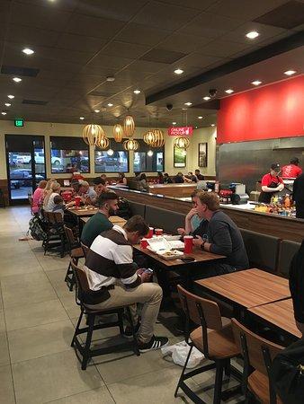 17f9e768f Panda Express, Greenville - Photos & Restaurant Reviews - Order ...