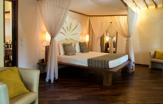Essque Zalu Zanzibar: Superior Room