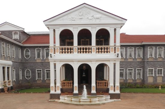 Limuru, Quênia: Sovereign Suites Facade