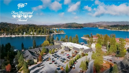 Lake Arrowhead Resort And Spa Autograph Collection Hotel Grounds Four Diamond