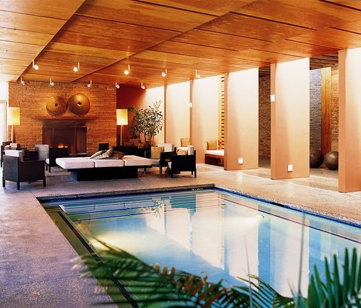 Mii amo a destination spa 39 excellent 39 updated 2018 for Sedona cabins and lodges