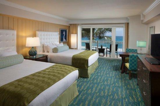 Highland Beach, FL: Guest Room