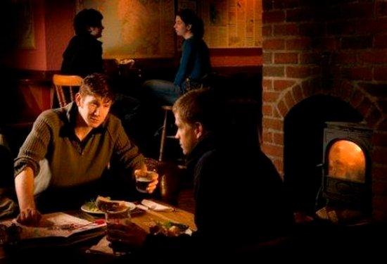 Torridon, UK: Bar