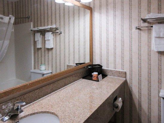 Rodeway Inn - Fairborn: Guest Room