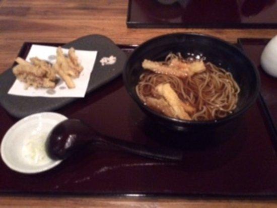 Bilde fra Honbetsu-cho