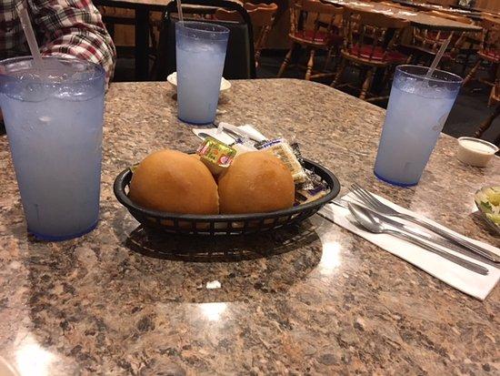 Carlisle, Pensilvania: Our lemonades.