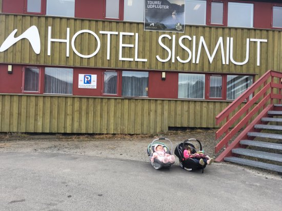 Sisimiut Photo