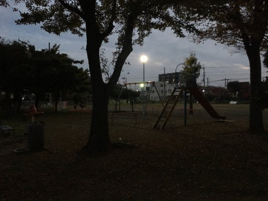 Shimizucho Park