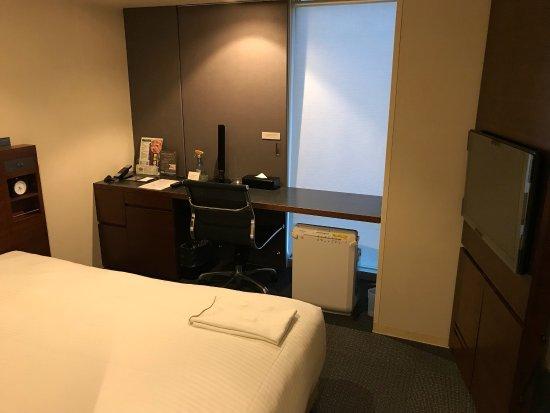JR Inn Sapporo: photo0.jpg