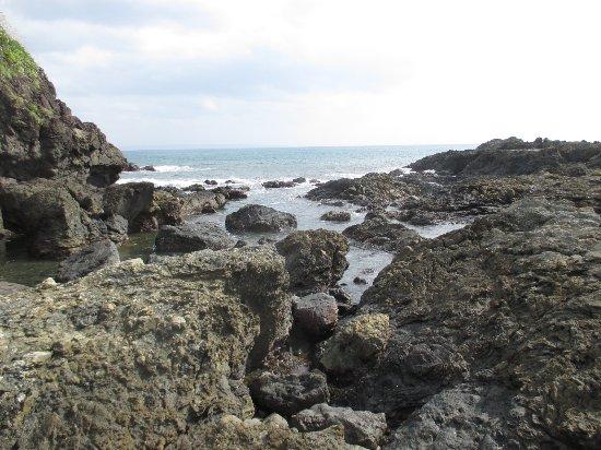 Tashiro Beach