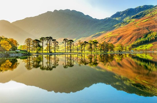 England's Lake District Winter Tour...
