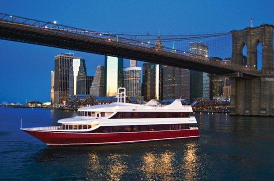 VIP de Viator: Exclusivo crucero de...