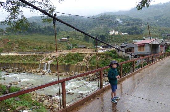 Sapa - Lao Chai -Ta Van full day...