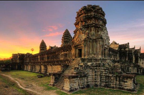 Det beste av Siem Reap 4 dagers tur