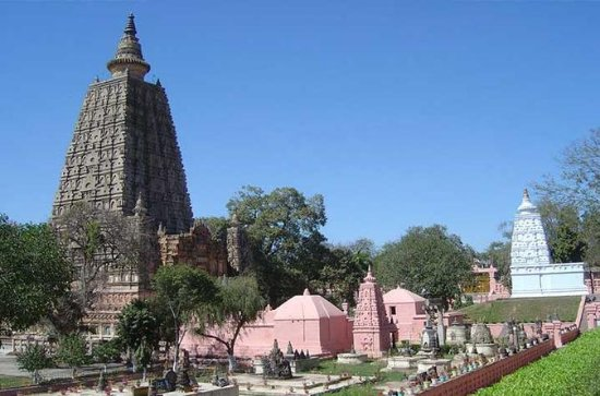 Lord Buddhas Trail Tour