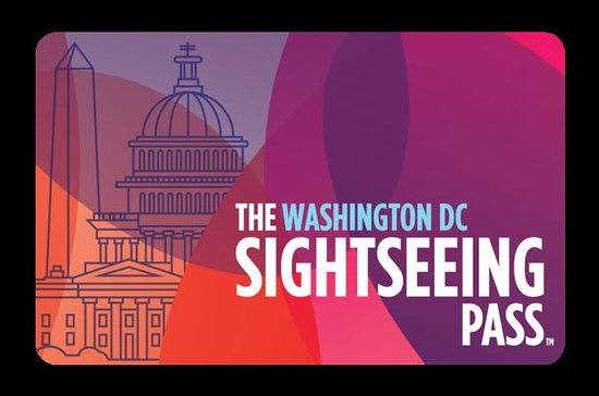 The Washington DC Sightseeing Pass