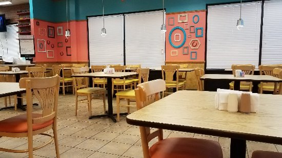 great bakery and fledgling diner - Review of Mimi & Papa's