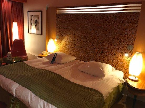 Radisson Blu Scandinavia Hotel, Gothenburg Photo