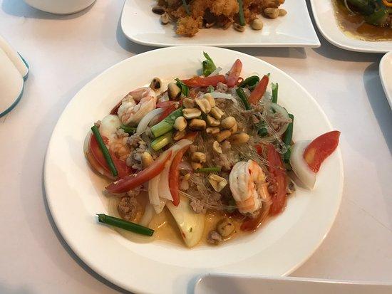 Bagkok Thai Cooking Academy