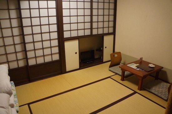 ماتسوبايا ريوكان: Matsubaya Inn