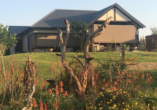 Malelane, แอฟริกาใต้: River views, Luxury, big five