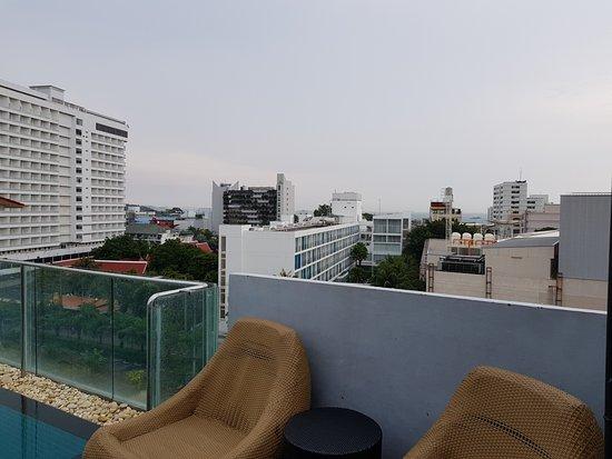 Travelodge Pattaya Image