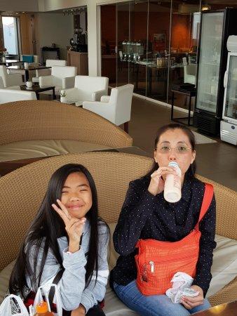 Travelodge Pattaya Photo