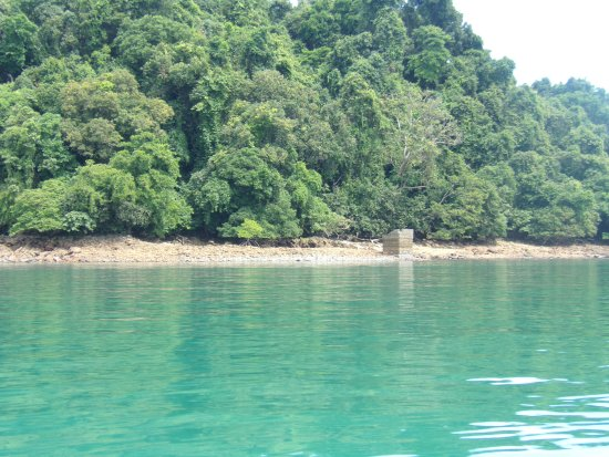 Island Safari - Mergui Archipelago: Smart Island