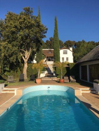 Marianne Wine Estate Guesthouse: photo1.jpg