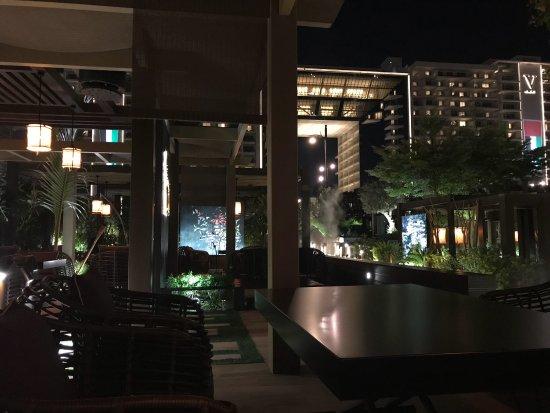 Kyo restaurant lounge dubai restaurant bewertungen for Restaurant kyo