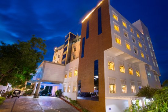 Hotel Ahi Pondicherry Reviews Photos Rate Comparison Tripadvisor