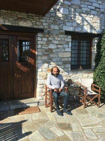 Adis Onirou: Adis Oneirou Hostel