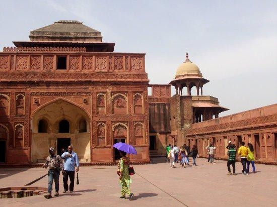 Trip Advisor Agra Tours