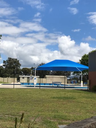 ‪Yarram Swimming Pool‬