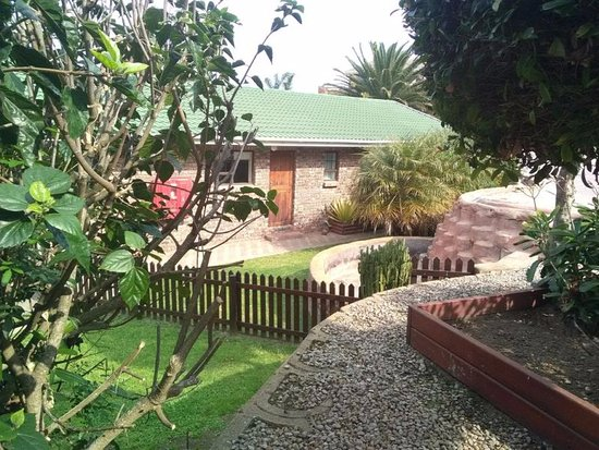 Дана-Бей, Южная Африка: Gardens