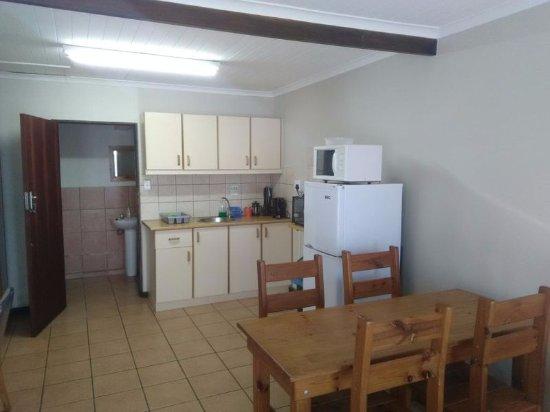 Дана-Бей, Южная Африка: Unit 5 Kitchenette