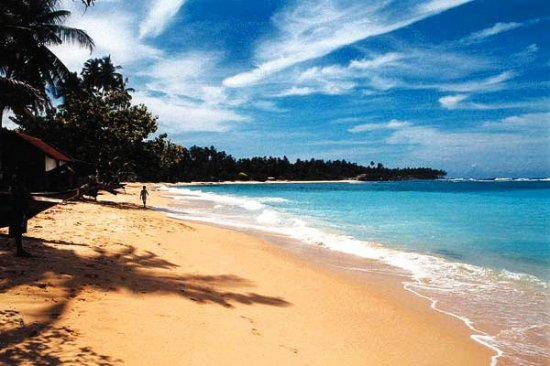 Bentota Is A Resort Town On Sri Lanka S Southwest Coast Its Long Beach Stretches