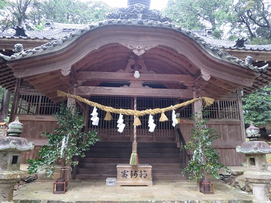 Ii Shrine