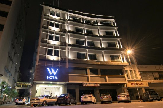 D Exhibition Ipoh : Very good review of w hotel ipoh malaysia tripadvisor