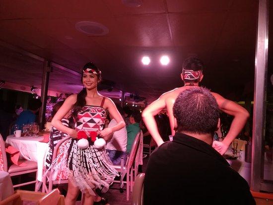 Star of Honolulu - Dinner and Whale Watch Cruises: IMG_20171031_193342_large.jpg