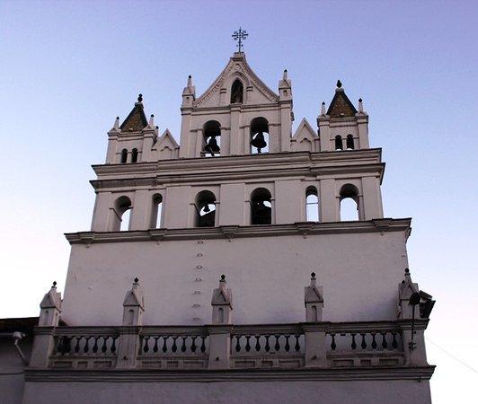 Iglesia de Las Conceptas
