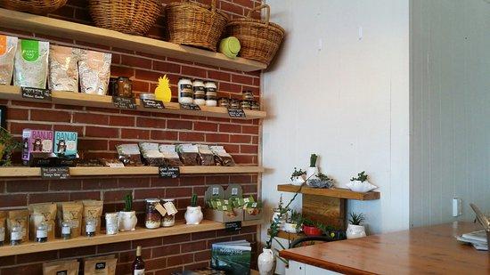 Brighton, Australia: Seller Door
