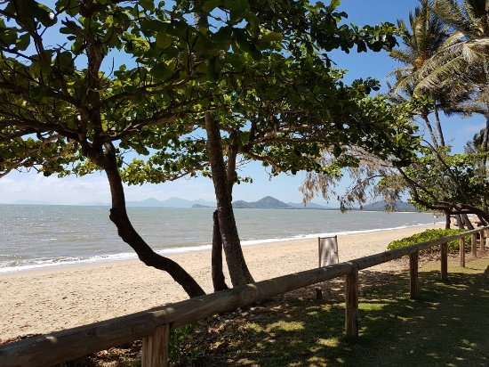 Palm Cove Beach: 20171010_094745_large.jpg