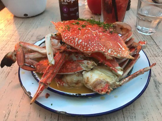 Image result for crab shack princes wharf