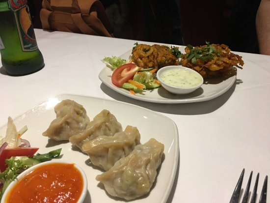 Nepalese Restaurant Cowley Road Oxford