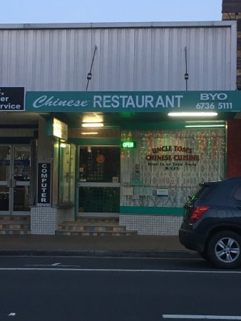 The 10 best tenterfield restaurants 2018 tripadvisor for 77 chinese cuisine