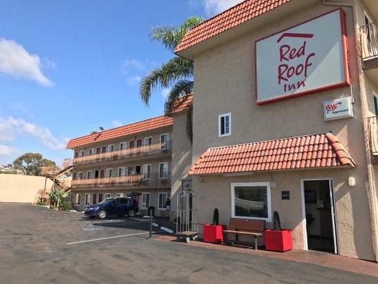 red roof inn san diego pacific beach seaworld 74 8 3 rh tripadvisor com red roof inn san diego downtown san diego ca red roof inn san diego pacific beach