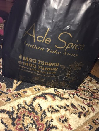 Acle Spice