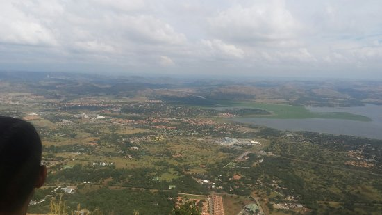 Hartbeespoort, جنوب أفريقيا: 20170414_142101_large.jpg